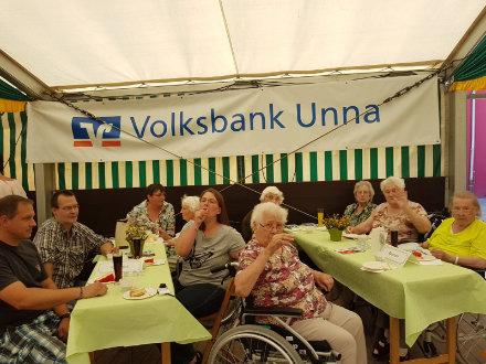 Schützenfest Fröndenberg 08.07.2018