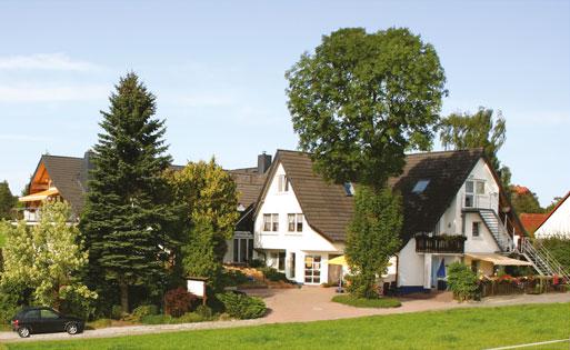 Haus Lore von Vorne